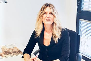Fondatori - Silvia Favalini