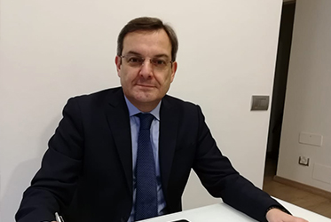 Fondatori - Umberto Boretti
