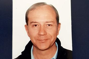 Fondatori - Sergio Angeretti